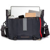 Timbuk2 Commute Messenger Bag L Jet Black